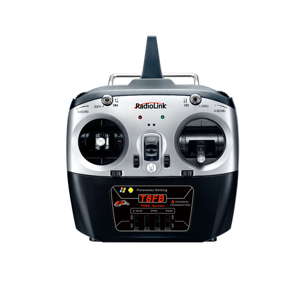 Radiolink T8FB 8-CH Remote Controller With R8FM Receiver
