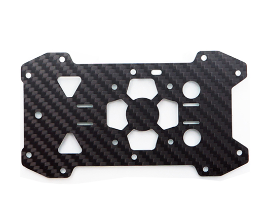 ARRIS X-Speed 250b V3.0 Frame Parts