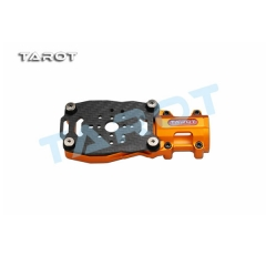 Tarot 25mm Lengthened Motor Mount for Multi Rotors Orange