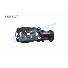 Tarot 25mm Lengthened Motor Mount for Multicopter Black