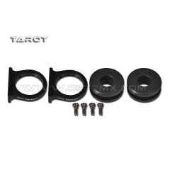 Tarot 12MM Dia. Metal Rubber Set TL96016 for T960 T810 Multicopter
