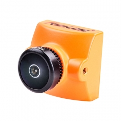 RunCam Racer Mini Camera 4:3/Widescreen Switchable Low Latency FPV Camera
