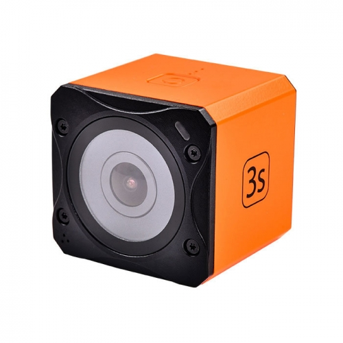 Runcam 3S WDR 160 Degree 1080P 60fps FPV Action Camera for RC FPV Racing Drones