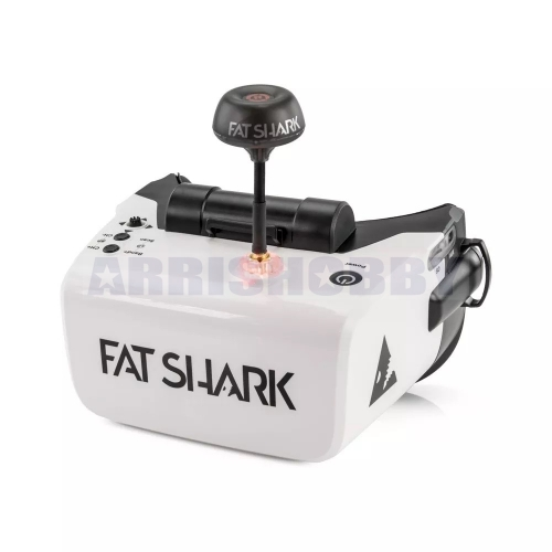 Fatshark Scout 1136 x 640 Resolution FPV Goggles