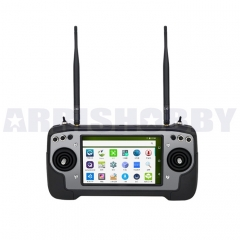 Siyi AK28 Agriculture Drone Transmitter Datalink Videolin 3in1 Radio with LCD screen
