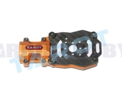 Tarot 25mm Suspension Motor Mount for Multi-Rotors Orange