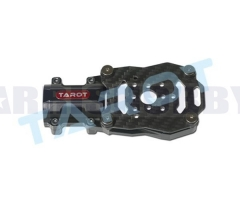 Tarot 25mm Suspension Motor Mount for Multi-Rotors Black