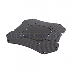 ARRIS E410 Lower Plate (3mm thickness)