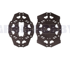 Tarot T15 T18 Upper Plate and Lower Plate TL18T03