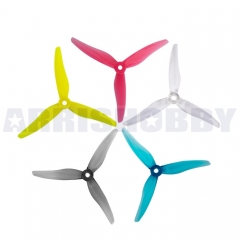 Gemfan Hurricane 51466 5 Inch Propeller for Racing and Freestyle Drones