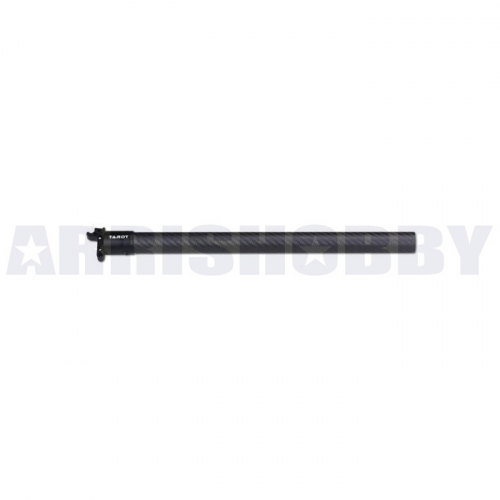 Tarot X8 PRO 349MM Carbon Fiber Arm Tube TL8X022