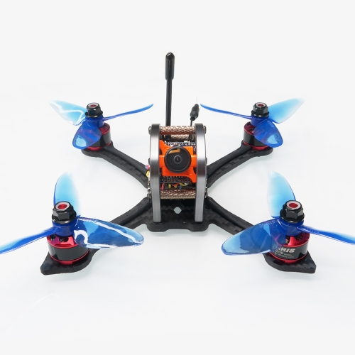 "ARRIS GEP MX3 Sparrow 3"" Micro FPV Racing Drone BNF"