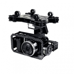 ARRIS ZHAOYUN pro 3-Axis Brushless Gimbal Alexmos 32bit Version