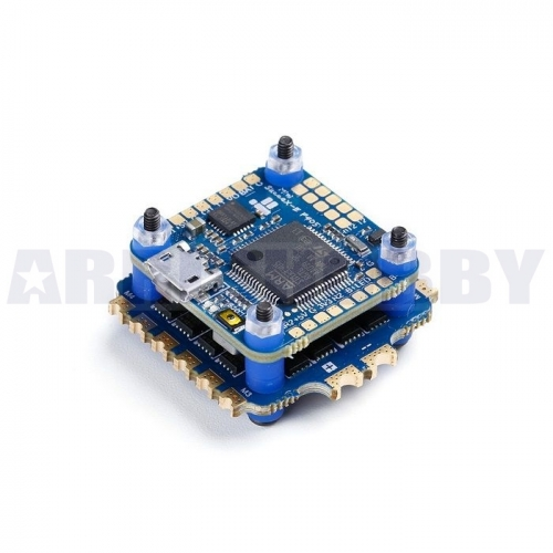iFlight SucceX-E Mini F4 35A 2-6S Flight Controller Stack for FPV Racing Drone