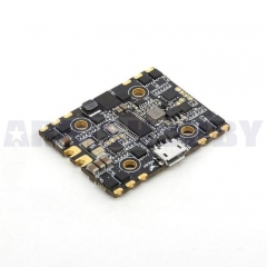 HGLRC Zeus35 AIO 3-6S F4 BLS 4in1 35A 20X20 Flight Controller Stack for 100mm-250mm Racing Drone