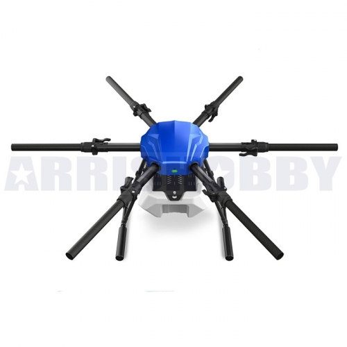 ARRIS E616S 6 Axis 16L UAV Agriculture Spraying Drone Frame Kit
