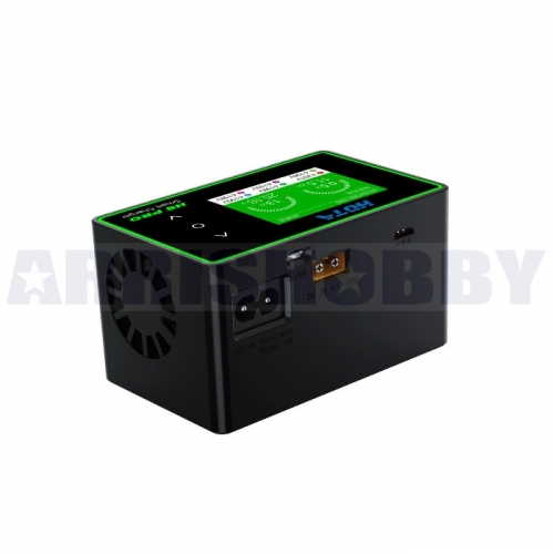 Hota H6 Pro AC 200W DC 700W Smart Battery Balance Charger