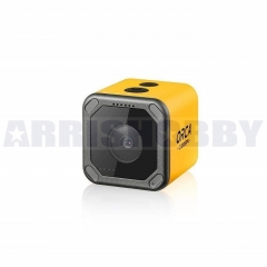 Caddx Orca HD FOV 160 Degree 4K Recording Mini FPV Camera for Outdoor Photography RC Racing Drone Airplane