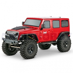 RGT EX86100 RC Crawler 1:10 4WD RC Car Metal Gear Off Road Truck RC Rock Crawler Cruiser