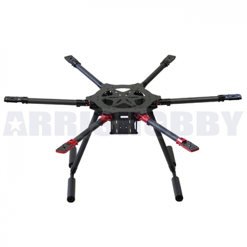 Hummingbird X6 960mm 6 Axis RC Hexacopter Frame kit
