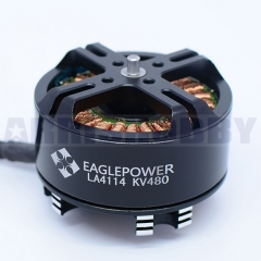 Eaglepower LA4114 480KV 4-6S Brushless Motor for Multicopters RC Drones