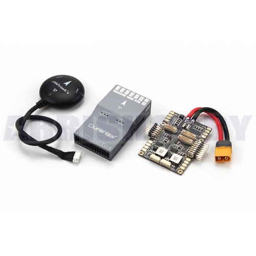 Holybro Durandal H7 PX4 Autopilot Flight Controller with Ublox NEO-M8N GPS
