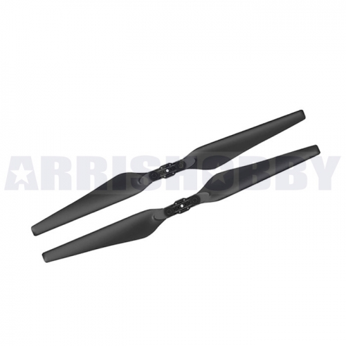 "DJI E7000 3390 33"" Propellers with Folding Parts (1CW+1CCW)"