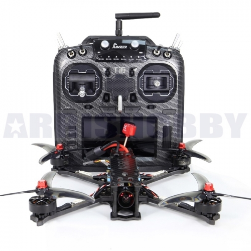 ARRIS Dazzle 5 Inch FPV Racing Drone RTF with Jumper T18 OpenTX Radio