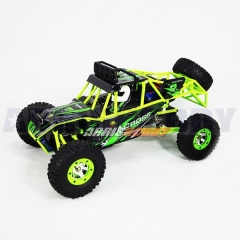 WLtoys 10428 1/10 2.4G 4WD RC Monster Crawler RC Car