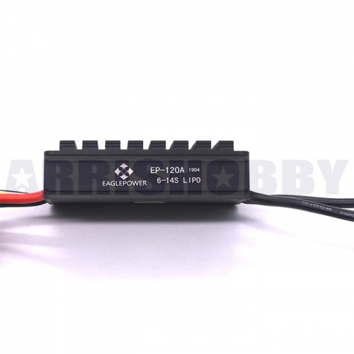EAGLEPOWER 120A 6-14S HV Waterproof Brushless ESC for UAV RC Drones