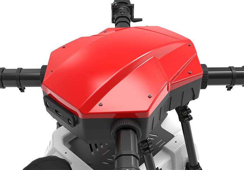 E410P UAV AGriculture drone