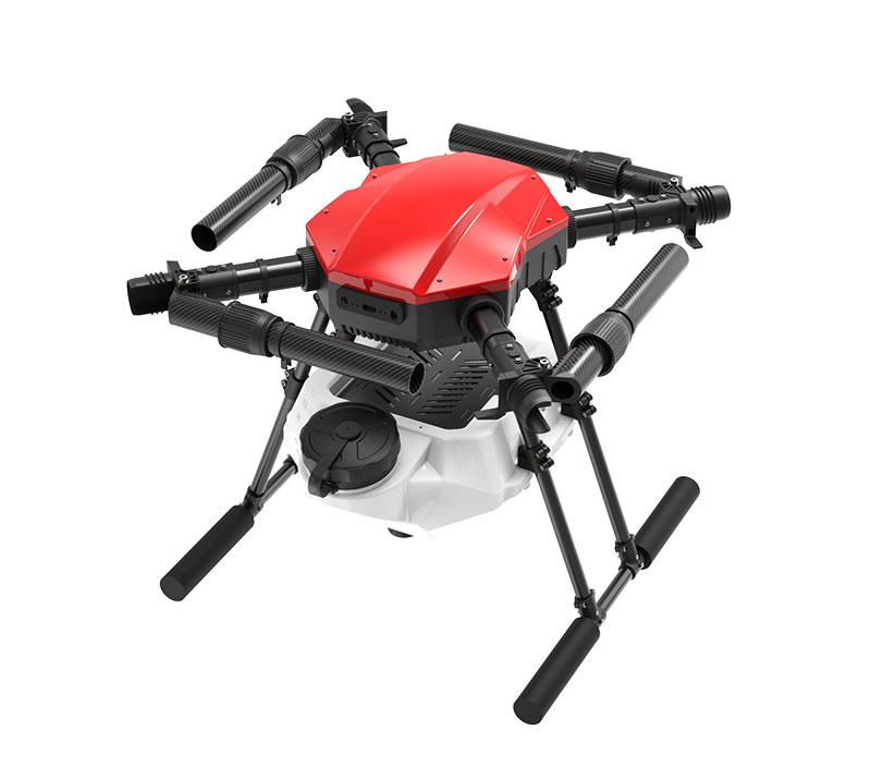 E410P UAV Agriculture drone 10L