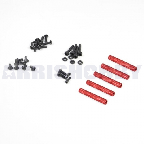 Screw Bag and Aluminum Column Sets for Explorer 280 drone