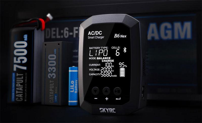 SKYRC B6 NEX Battery charger